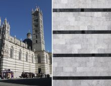 Façades and Stripes: An Account of Striped Façades from Medieval Italian Churches to the Architecture of Mario Botta [Conference Paper]