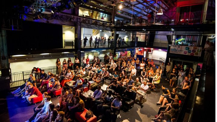 Pecha Kucha Brisbane – Volume 47 – 06 December 2016