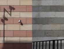 Facades and Stripes Tumblr