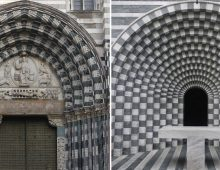 Botta's Striped Historicism: Historicism, Myth and Fabulation in Mario Botta's Stripes [Conference Paper]