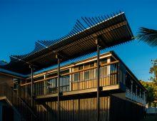 Solar Verandah – Manly Heritage House