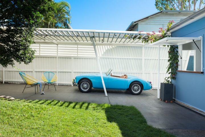 New Farm Carport in Brisbane News