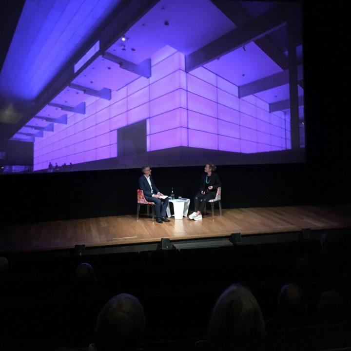 James Turrell: Opening Weekend Conversation